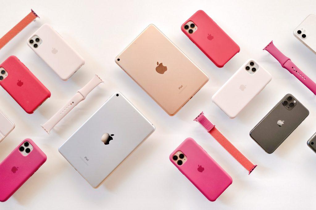 Apple Family Children